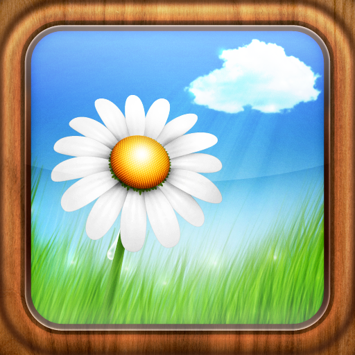 Serenity ~ the relaxation app