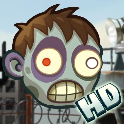 ZombieSmash HD