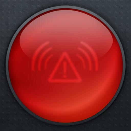 Attack Alarm SMS