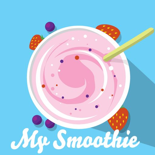 MySmoothie – Freshly made fruit shakes