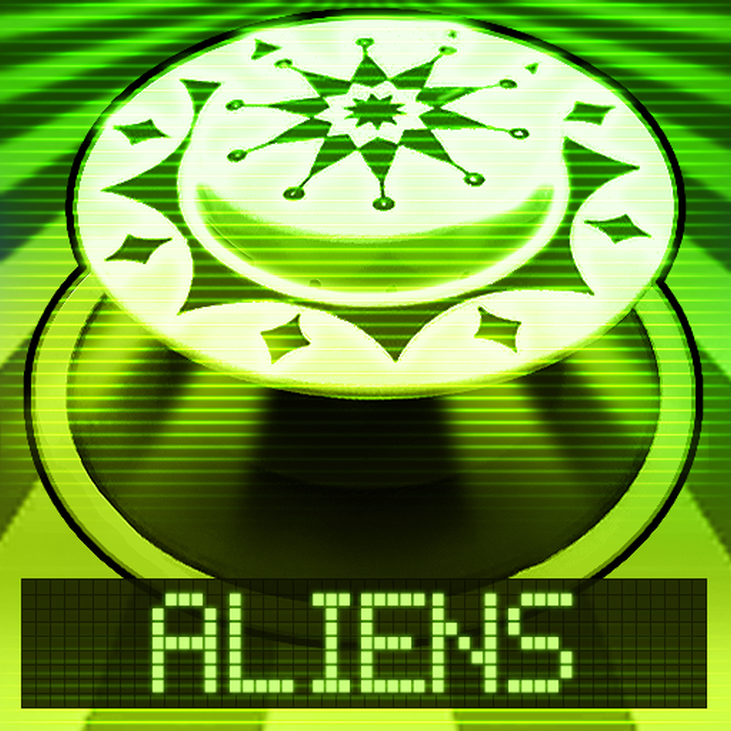 Art of Pinball - Aliens