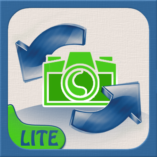 PhotoSync for Facebook Lite