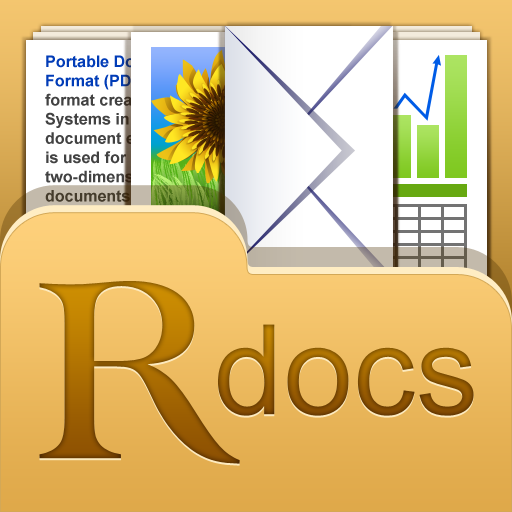 ReaddleDocs (documents/attachments viewer and file manager