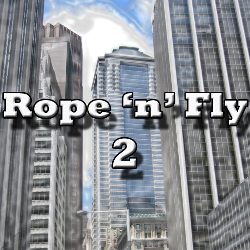 Rope'n'Fly 2