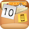 GoCal for Google Calendar™ with Synchronization by Light Room icon