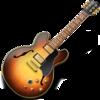 蘋果音樂制作 GarageBand  for Mac