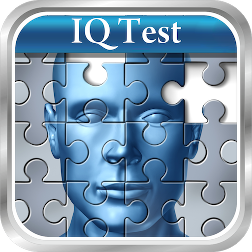 Intelligence Series : IQ Test