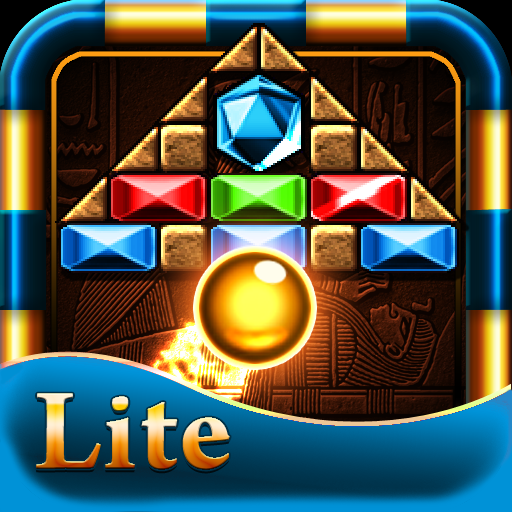 Blocks of Pyramid Breaker Lite