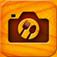 SnapDish Icon