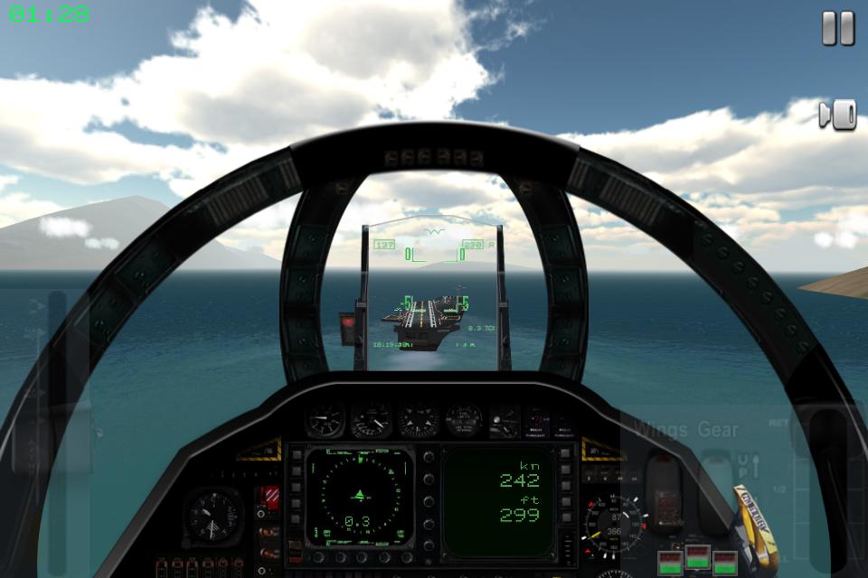 Aircraft Carrier Survival - PC | gamepressure.com