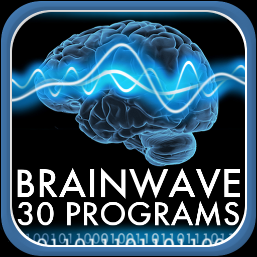 Brain Wave - 30 Advanced Binaural Programs for Brainwave Entrainment