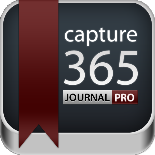 Capture 365 Journal PRO