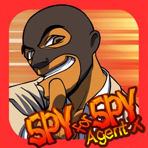 SpySpy