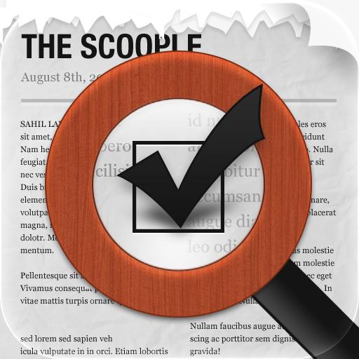 Scoople
