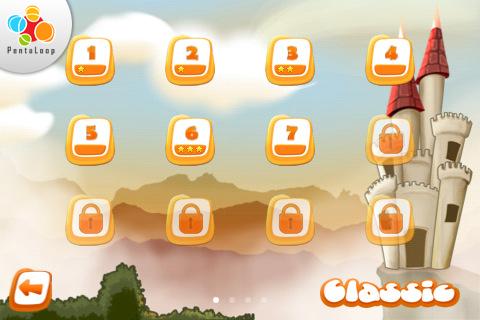 iBubble Trouble Screenshot