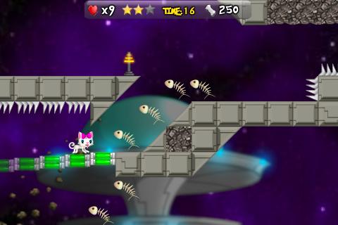 Flyball Champ Screenshot