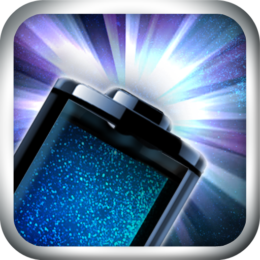 Battery Boost Magic App, free