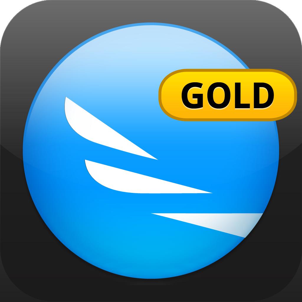 WorldMate Gold