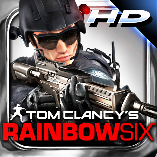 Tom Clancy's Rainbow Six®: Shadow Vanguard HD