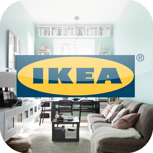 IKEA Catalog for iPad, IKEA USA