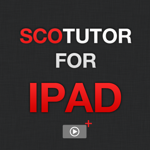 SCOtutor for iPad
