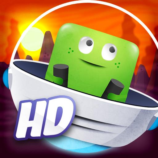 Jelly Lander HD