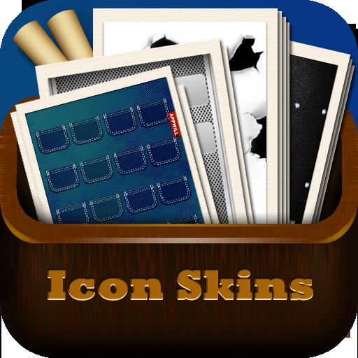 Skin Box - Icon Skins & Shelf Wallpapers