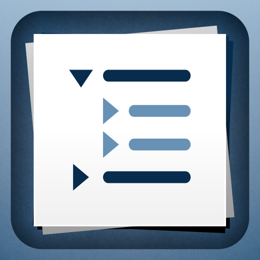 Cloud Outliner - Outline creator with Evernote integration