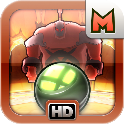 Undead Attack HD: Best Pinball & Zombies Game - by Top Free Games: Mobjoy Great Free Apps