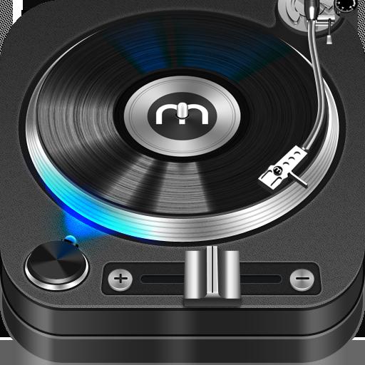 Mixr DJ