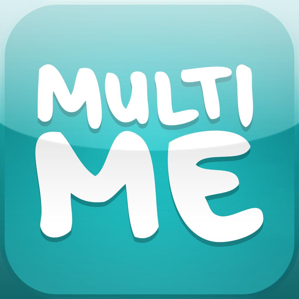 MultiMe - actionshot maker