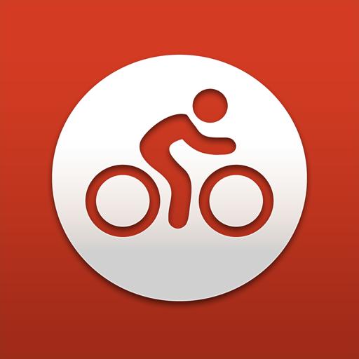 MapMyRIDE GPS Cycling