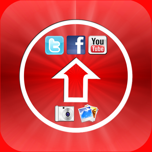 Post It! ® Media Uploader