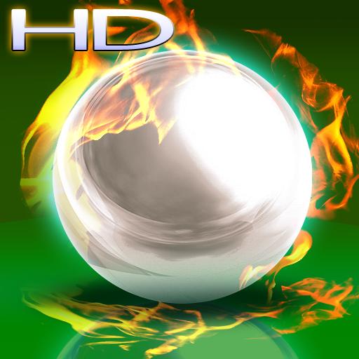 Real Pinball HD - Wild-Games