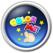 給我上色吧 Color Me !!! for Mac