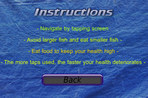 Fish Feast Screenshot
