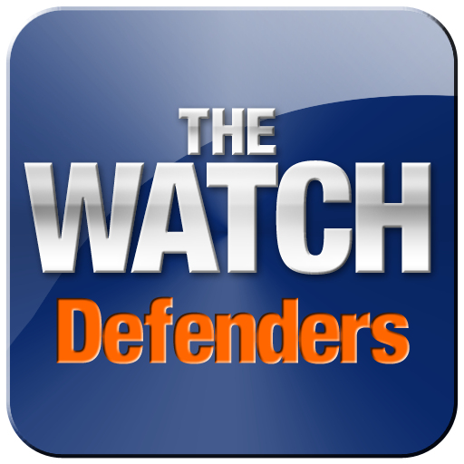 The Watch: Defenders