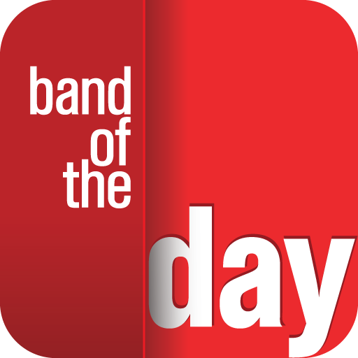 Band Of The Day - Music (Free)