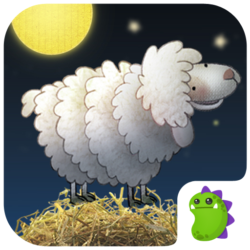 Nighty Night! HD – Bedtime stories – Story book for children