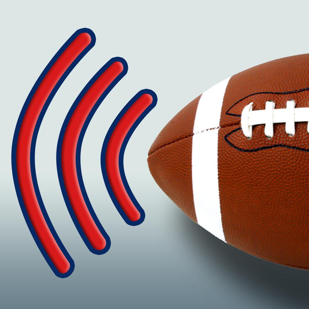 Pro Football Radio & Live Scores