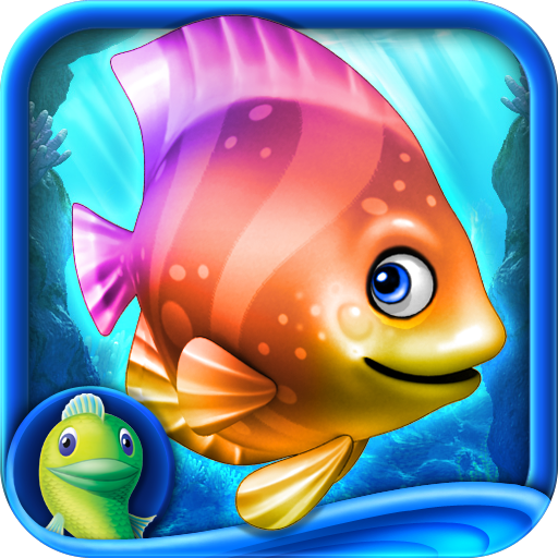 Tropical Fish Shop: Annabel's Adventure HD