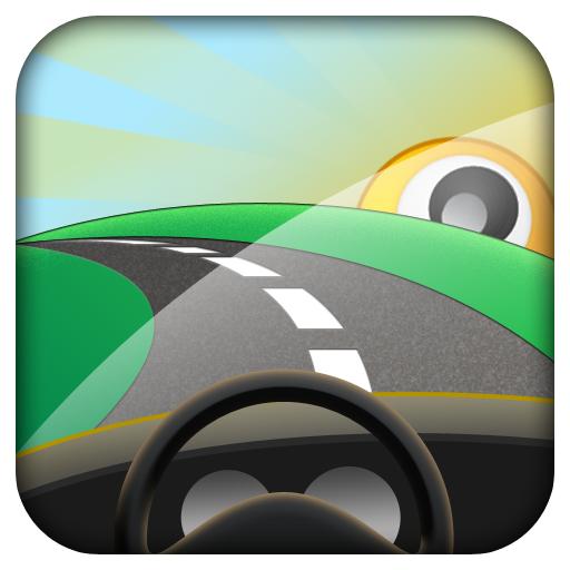 GPS Navigation 2 - skobbler (US/CAN)