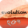 EvolutionRGB – The Forces of Nature – Magic Sand redefined Icon