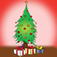The Christmas Tree Tickled Me Icon