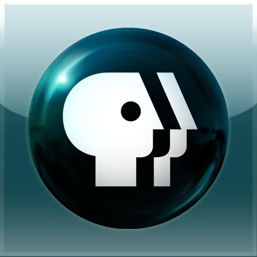 PBS for iPad