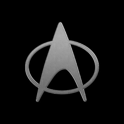 Star Trek PADD Mobile
