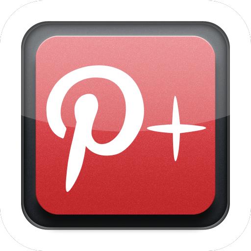 Pinterest+ for iPad