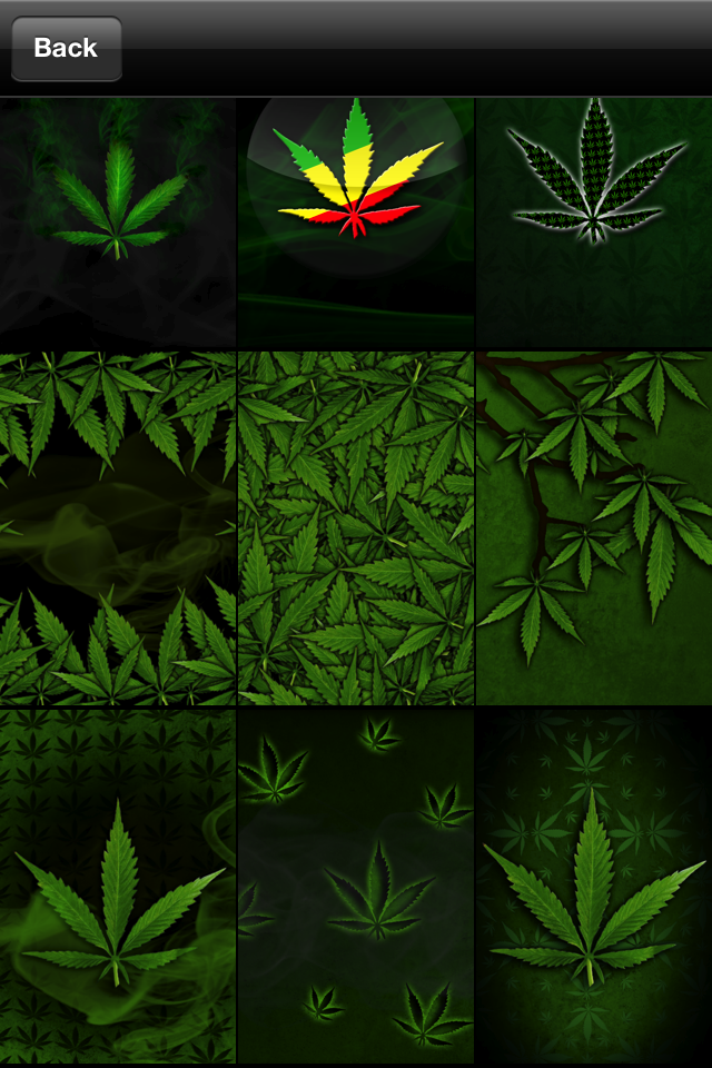 Weed Wallpaper Iphone Lifestyle Apps By Stafford Signs