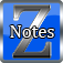 ZenNotes for Lotus Notes Sametime and Others Icon