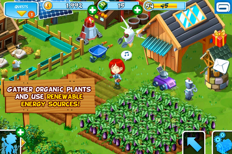 virtual farm 2 game free  full version